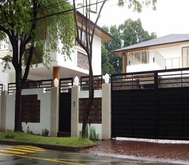 Dasmarinas Village Makati  - List of House and Lots for Sale