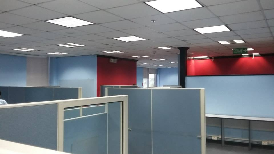 FOR RENT / LEASE: Office / Commercial / Industrial Manila Metropolitan Area > Manila 2