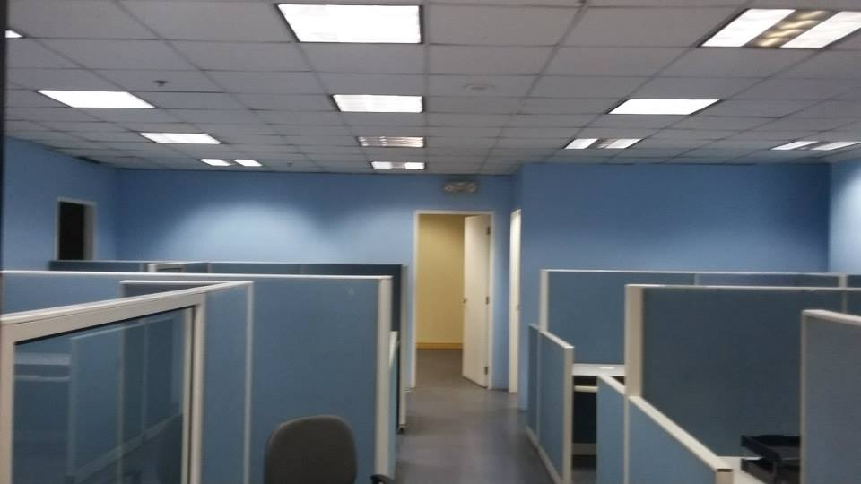 FOR RENT / LEASE: Office / Commercial / Industrial Manila Metropolitan Area > Manila 1