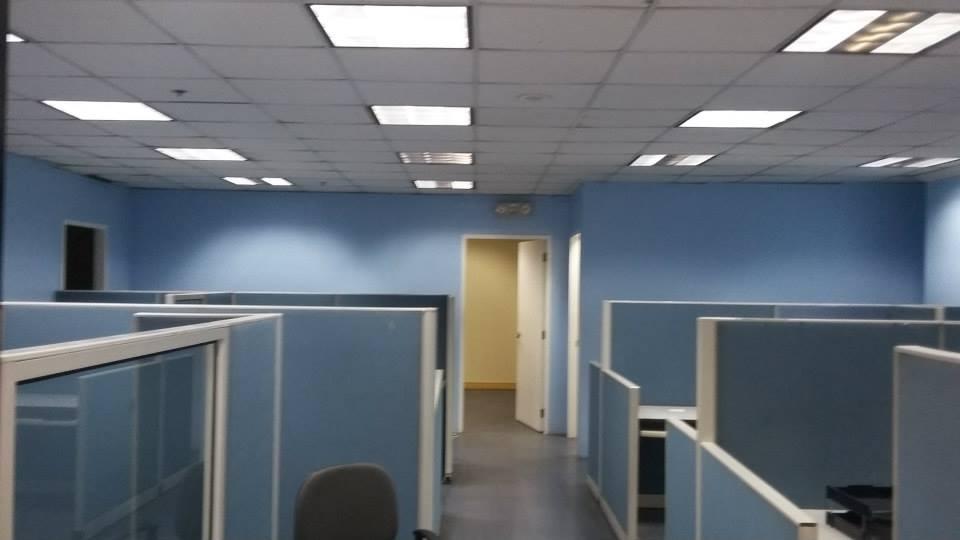 FOR RENT / LEASE: Office / Commercial / Industrial Manila Metropolitan Area > Manila 1