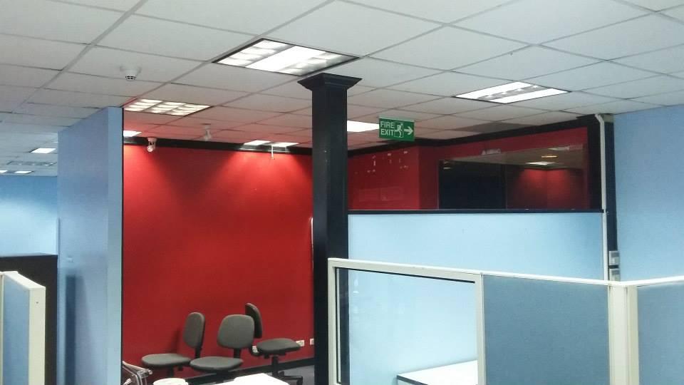 FOR RENT / LEASE: Office / Commercial / Industrial Manila Metropolitan Area > Manila