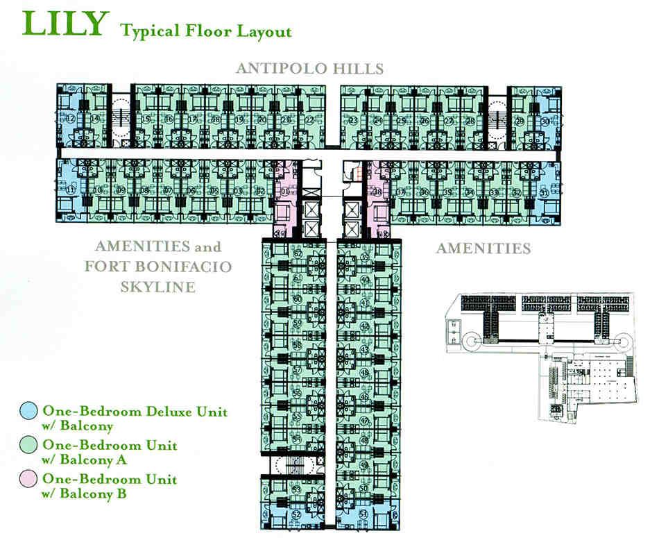 Grace Lily bldg floor plan