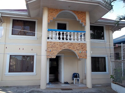FOR RENT / LEASE: House Cebu > Mandaue 6