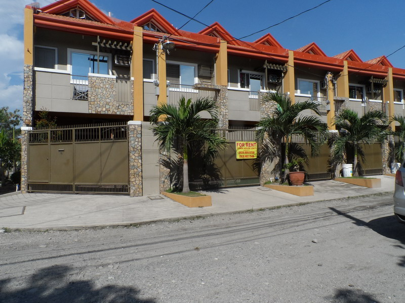 FOR SALE: Apartment / Condo / Townhouse Pampanga 2