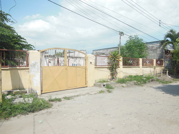 FOR SALE: Lot / Land / Farm Pampanga 0