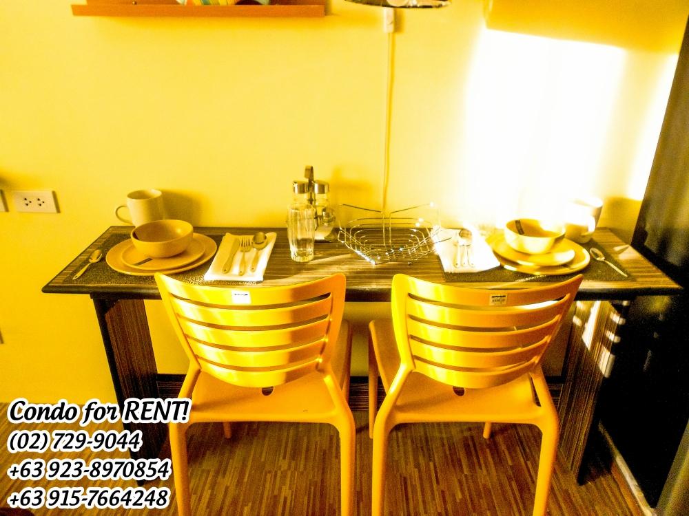 FOR RENT / LEASE: Apartment / Condo / Townhouse Manila Metropolitan Area > Makati 5