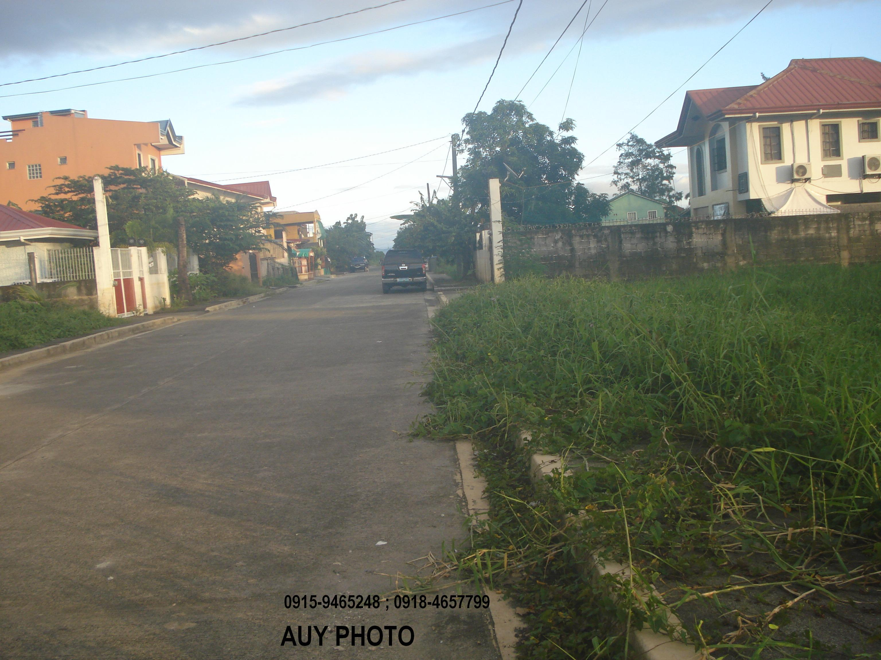 FOR SALE: Lot / Land / Farm Rizal > Taguig