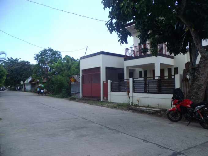 FOR SALE: House Camarines Norte 2
