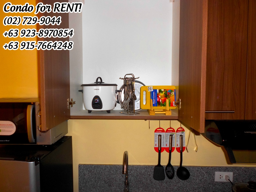 FOR RENT / LEASE: Apartment / Condo / Townhouse Manila Metropolitan Area > Alabang 7