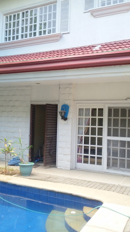 FOR RENT / LEASE: House Manila Metropolitan Area > Makati 7