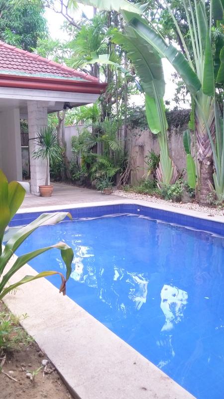 FOR RENT / LEASE: House Manila Metropolitan Area > Makati 6