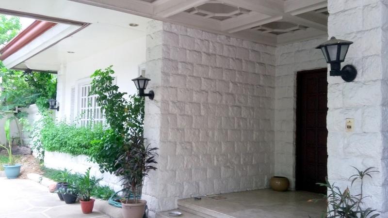 FOR RENT / LEASE: House Manila Metropolitan Area > Makati 5