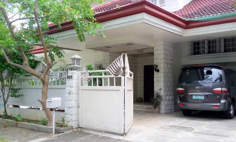 FOR RENT / LEASE: House Manila Metropolitan Area > Makati 4