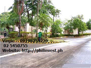 FOR SALE: Lot / Land / Farm Laguna > Calamba 1