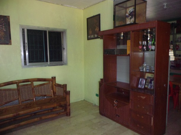 FOR SALE: House Camarines Norte 1