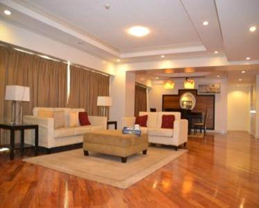 Fraser Place Makati - List of Condos for Sale