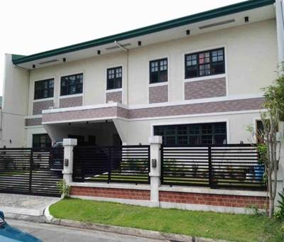 Merville Subdivision Paranaque - List of House and Lots for Sale