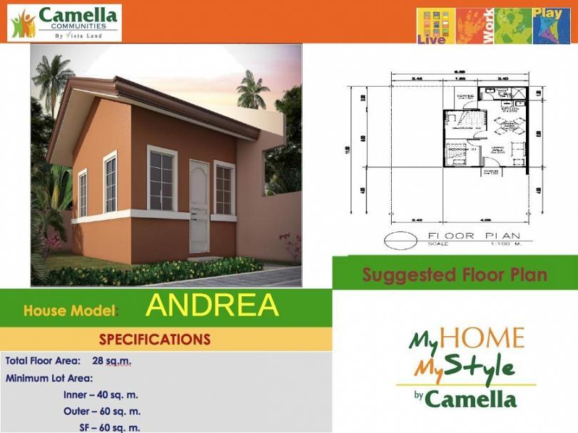 Andria Model