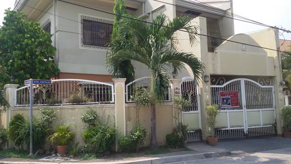 FOR SALE: House Pampanga 4