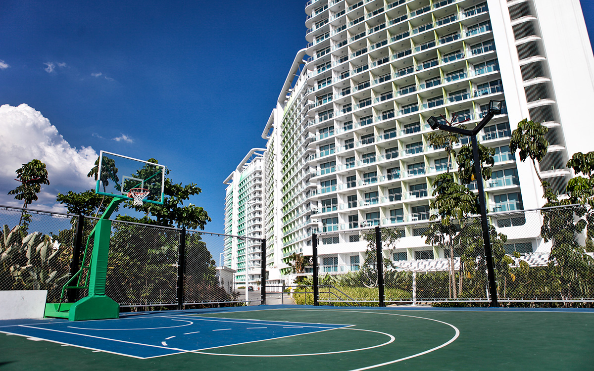 FOR RENT / LEASE: Apartment / Condo / Townhouse Manila Metropolitan Area > Paranaque 1