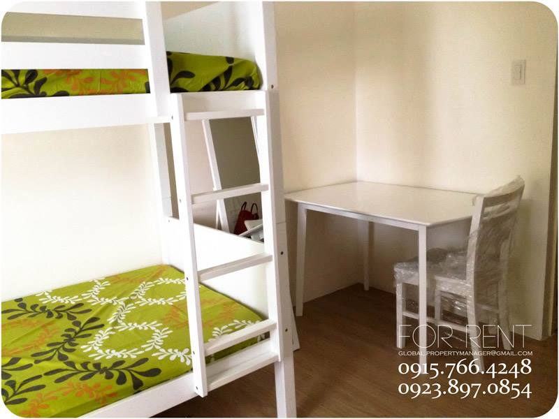 FOR RENT / LEASE: Apartment / Condo / Townhouse Manila Metropolitan Area > Pasay 0