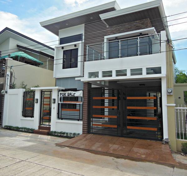 FOR SALE: House Pampanga > Angeles City