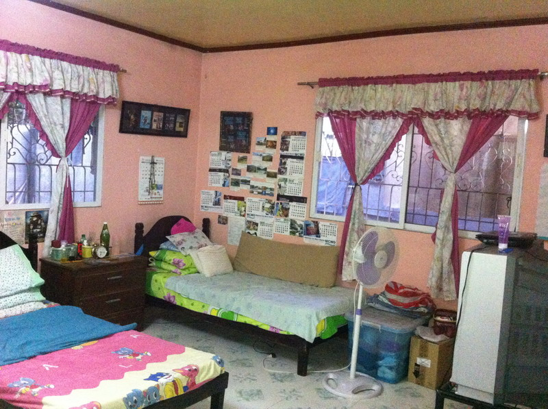 FOR SALE: House Pampanga 2