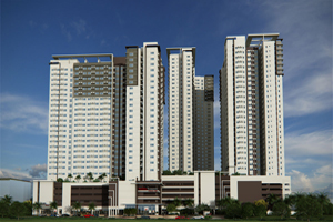 Condo in Pasay City along Taft Avenue Avida Towers Primes Taft