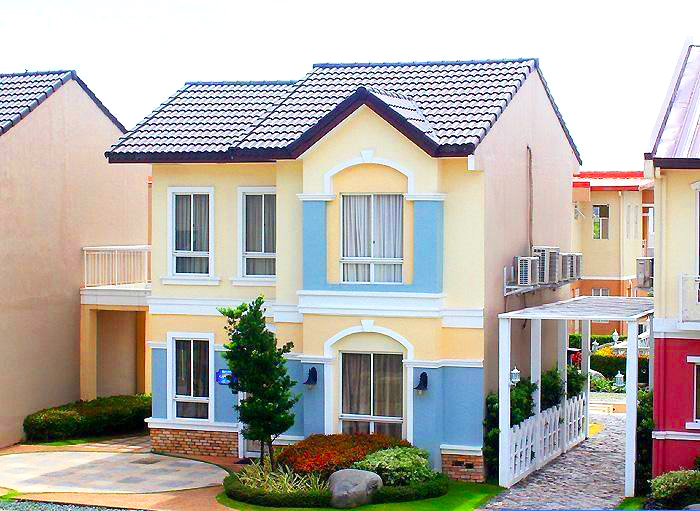 FOR SALE: House Cavite 3