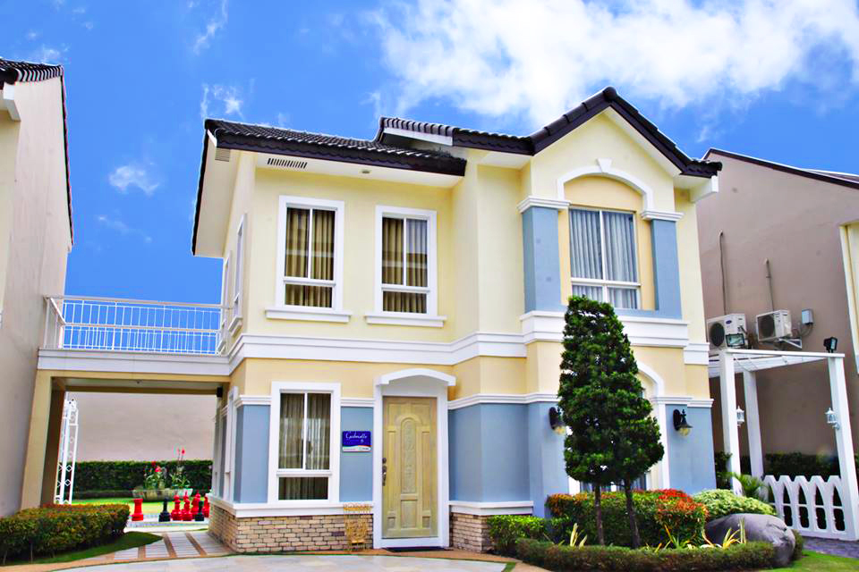 FOR SALE: House Cavite 6