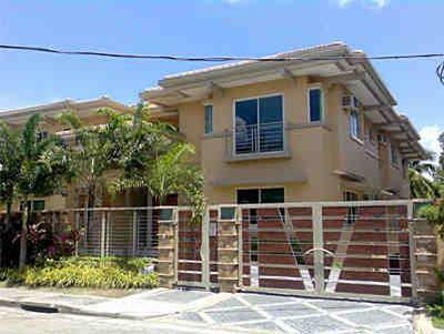 Ayala Alabang - List of House and Lots for Sale