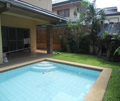Magallanes Village Makati  - List of House and Lots For Sale