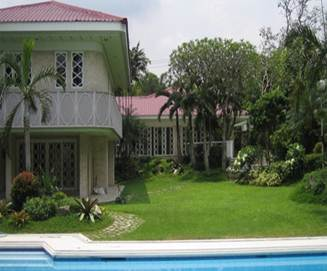 Urdaneta Village Makati - List of House and Lots for Sale