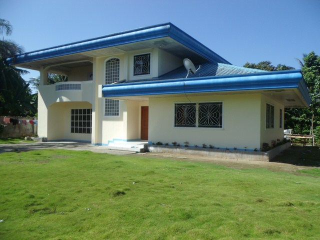 FOR SALE: House Camarines Norte