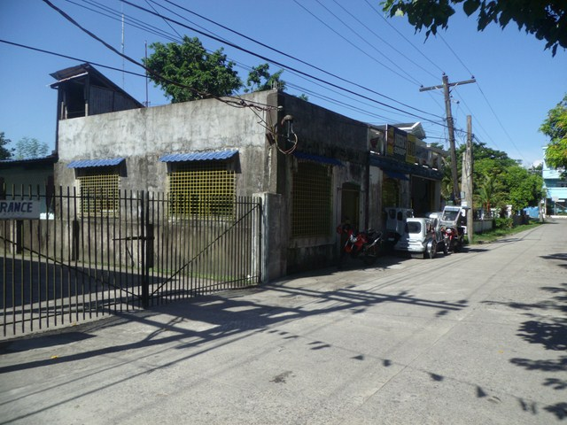 FOR SALE: Office / Commercial / Industrial Camarines Norte
