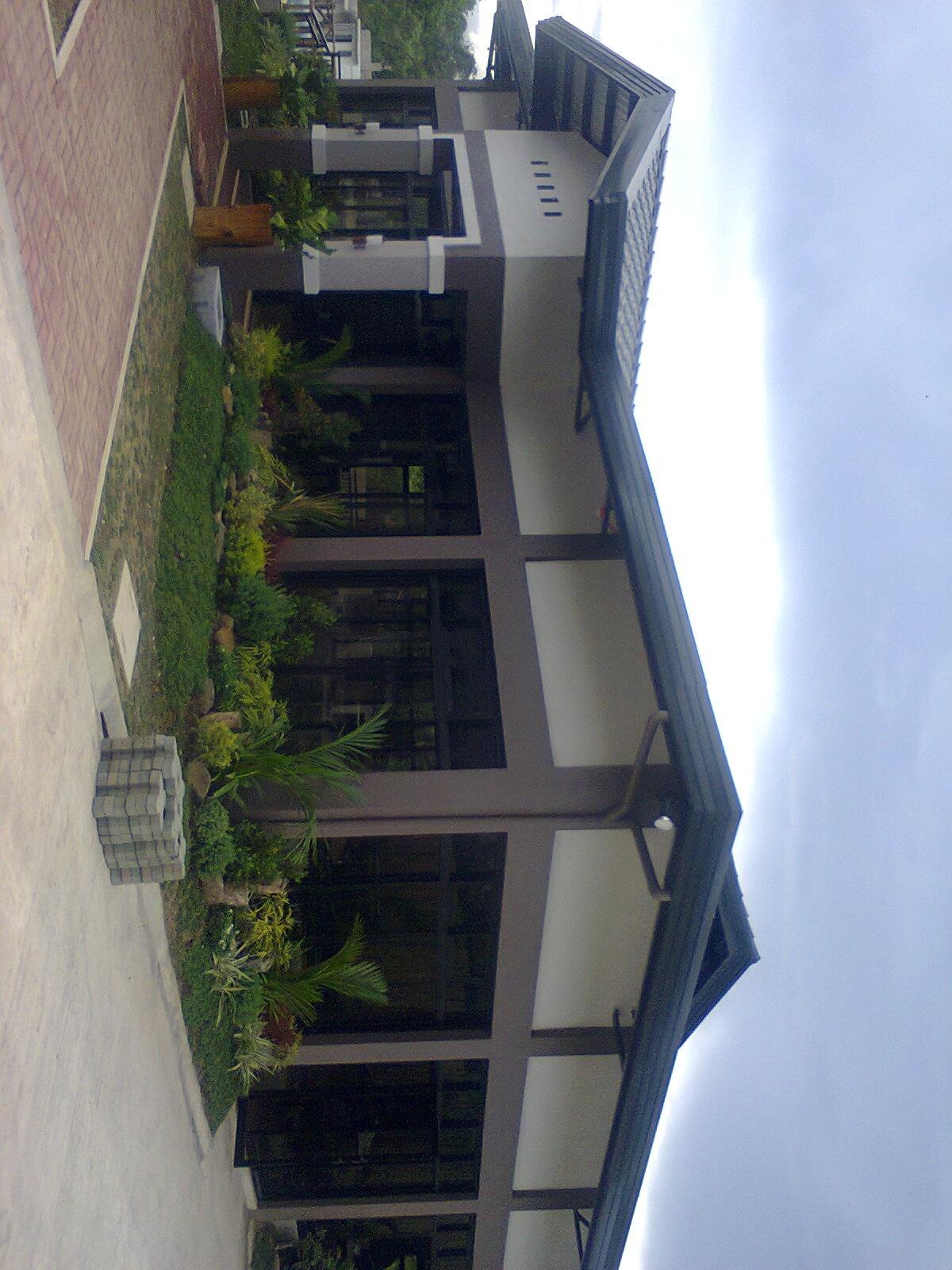multi purposes hall