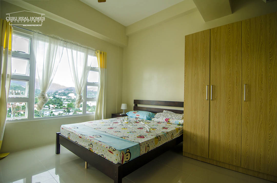 FOR RENT / LEASE: Apartment / Condo / Townhouse Cebu 1