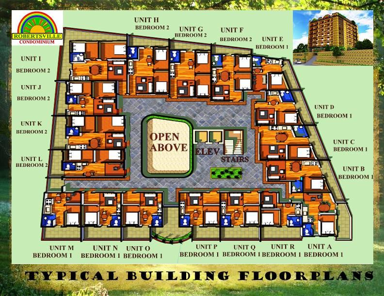 FOR SALE: Apartment / Condo / Townhouse Benguet > Other areas 1