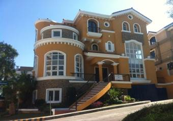 Mckinley Hill Village Taguig  - List of House and Lots for Sale