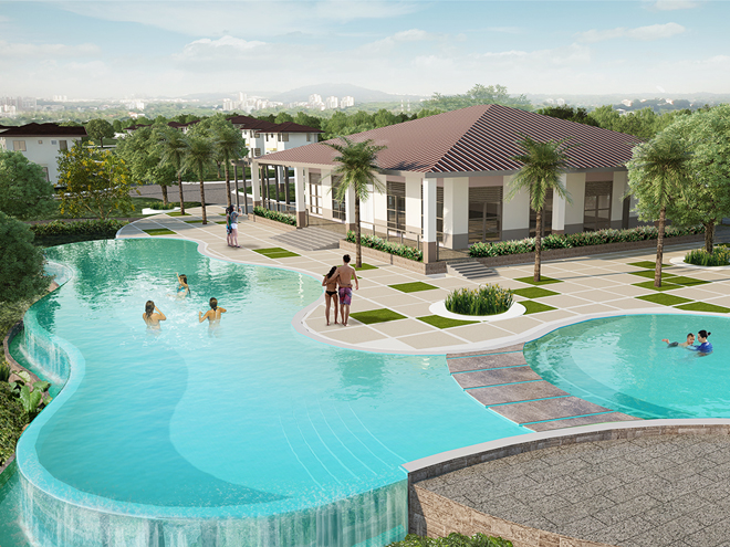 FOR SALE: Apartment / Condo / Townhouse Cavite > Bacoor 17