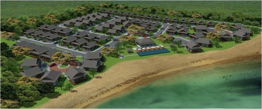 Aduna Site Devt Plan