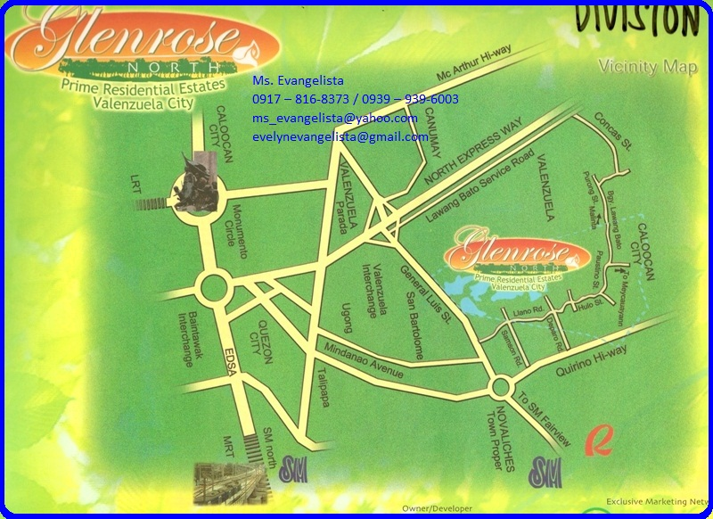 FOR SALE: Lot / Land / Farm Manila Metropolitan Area > Valenzuela 5