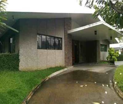 Greenhills East, West, North, Northeast  - List of House and Lots for Sale