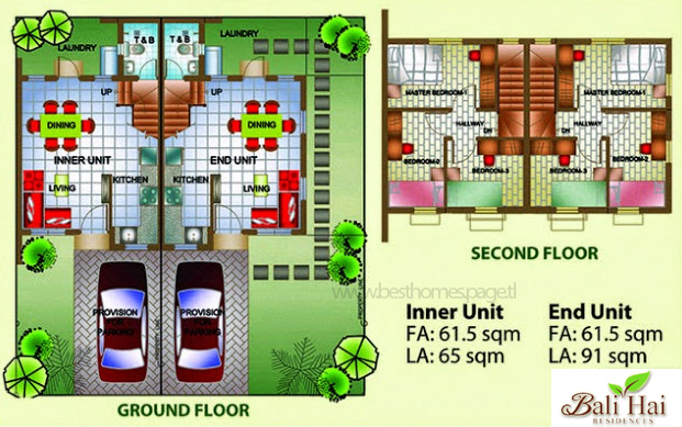 FOR SALE: Apartment / Condo / Townhouse Cavite > Imus 8