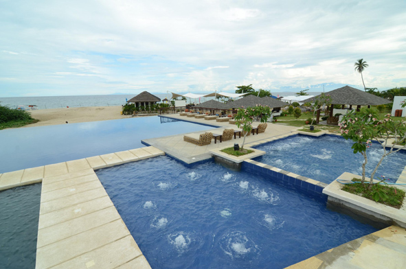 FOR SALE: Beach / Resort Batangas > Other areas 3