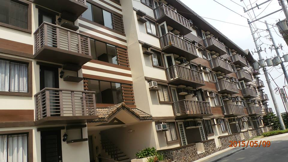 FOR SALE: Apartment / Condo / Townhouse Manila Metropolitan Area > Paranaque 3