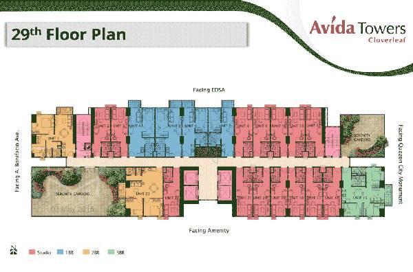 FOR SALE: Apartment / Condo / Townhouse Manila Metropolitan Area > Quezon 14