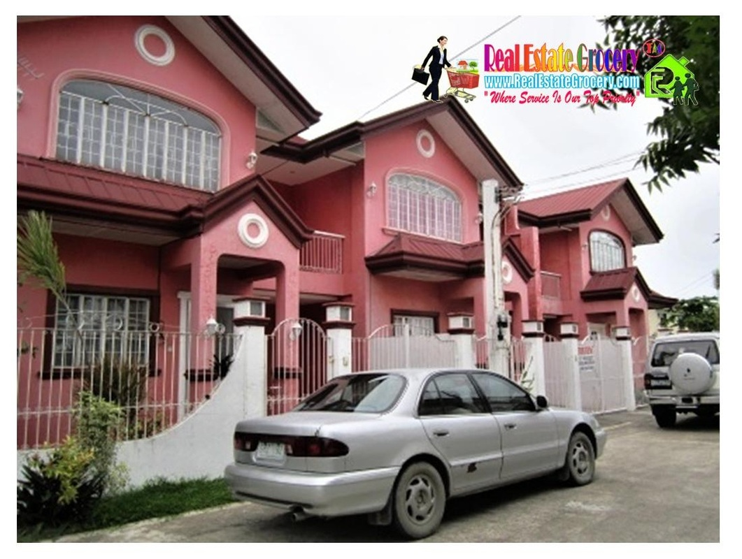 FOR RENT / LEASE: Apartment / Condo / Townhouse Cebu > Mactan