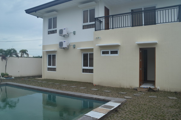 FOR SALE: House Pampanga 9