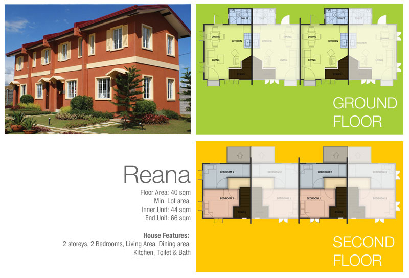 FOR SALE: Apartment / Condo / Townhouse Cavite > Bacoor 8